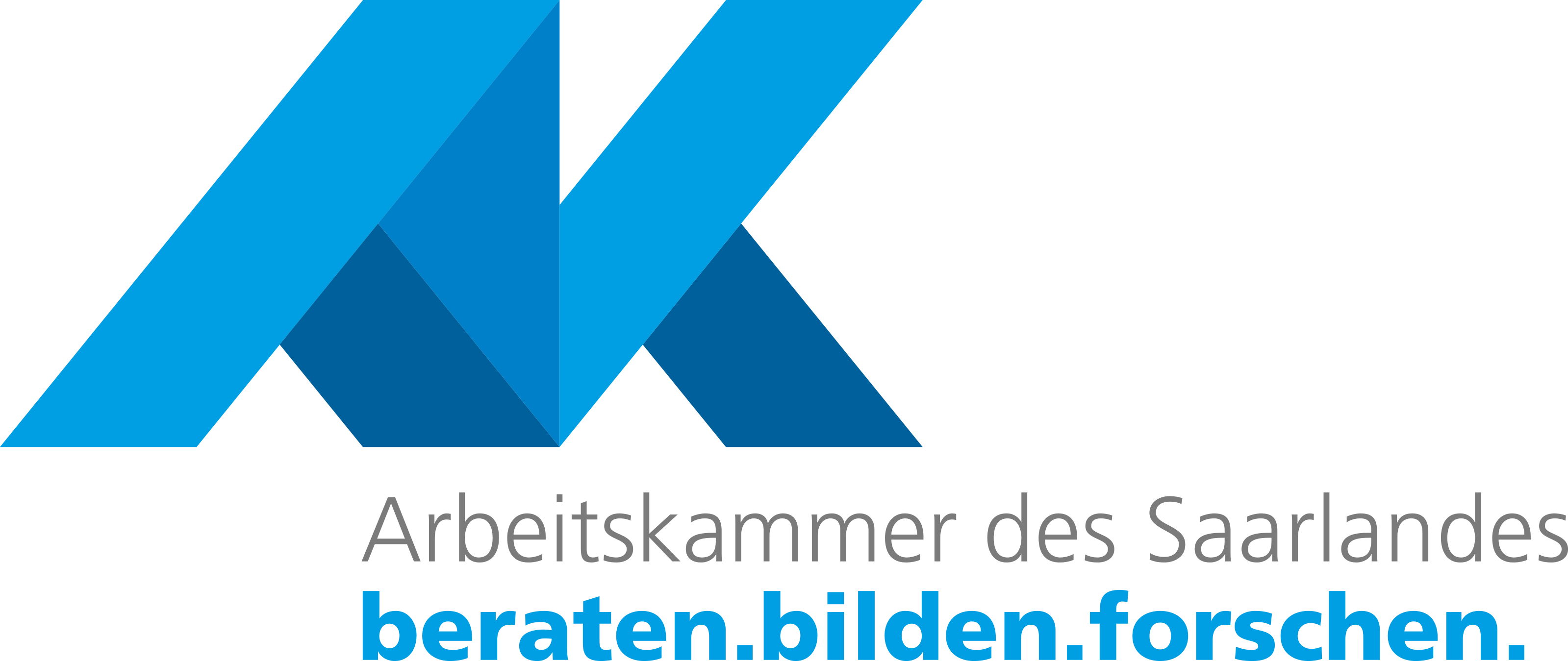 Arbeitskammer Saarland Logo
